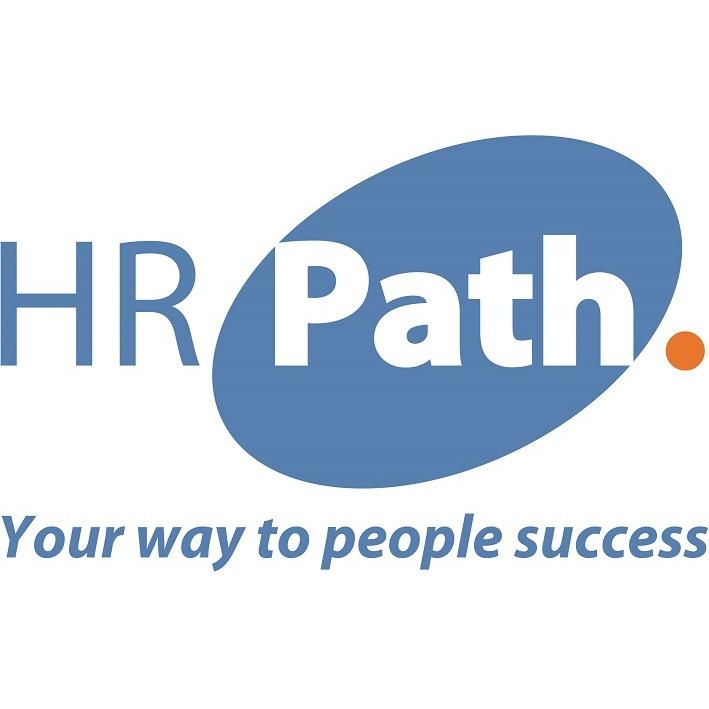 the Hr Path logo.