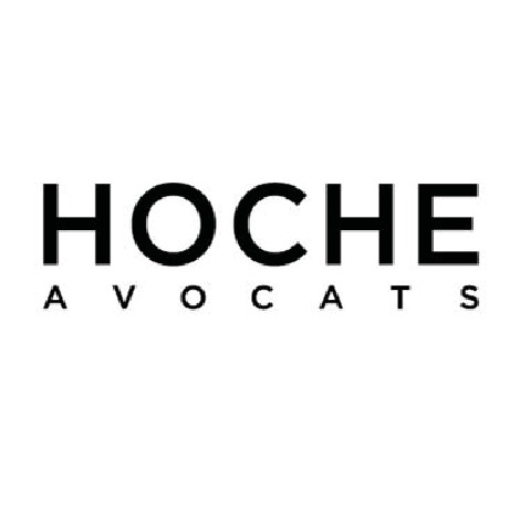 the Hoche Avocats logo.