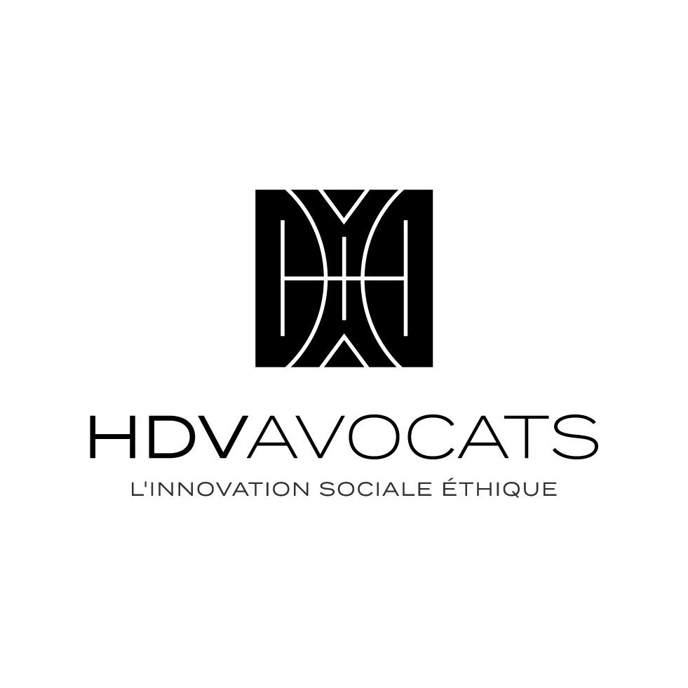 the HDV logo.