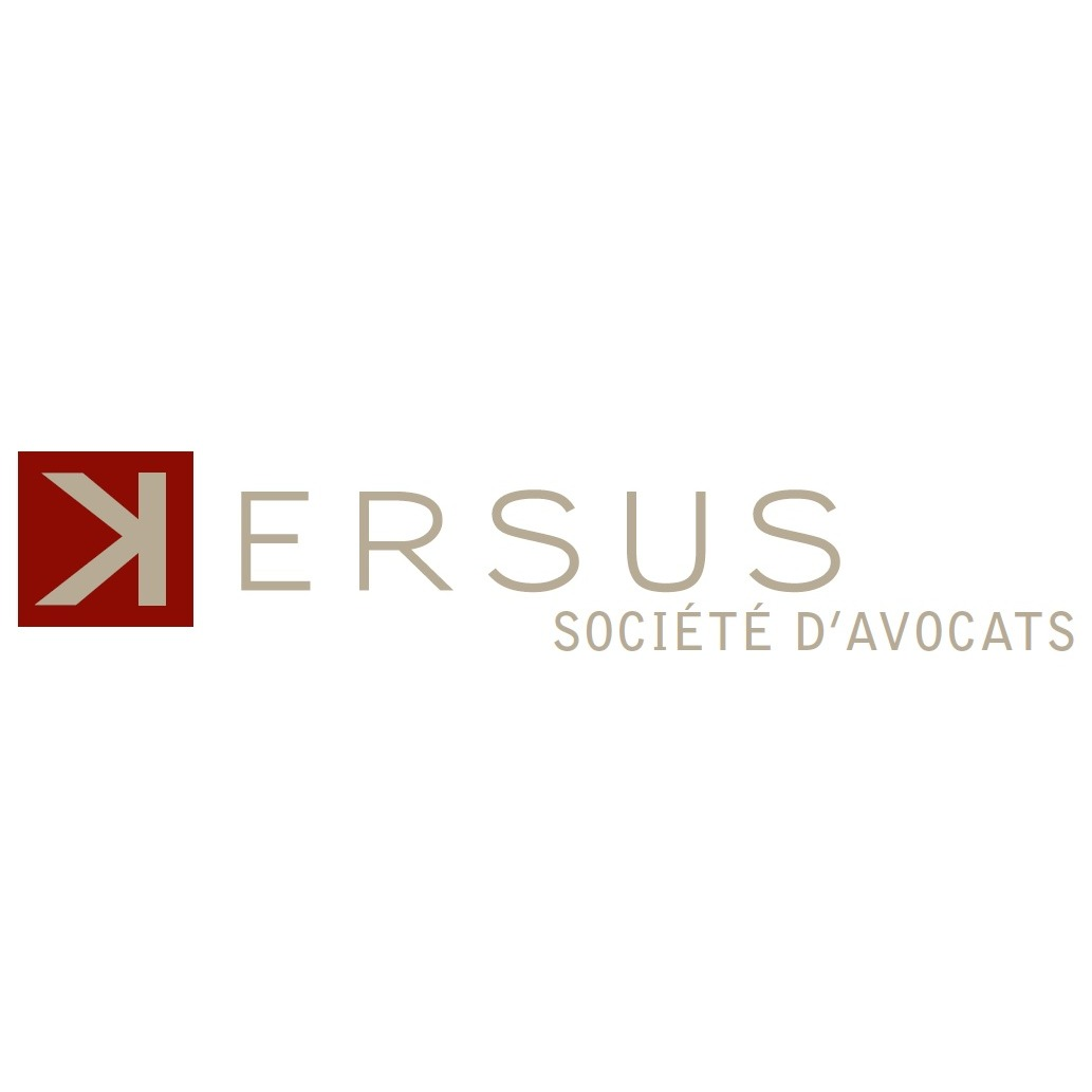 the Kersus logo.
