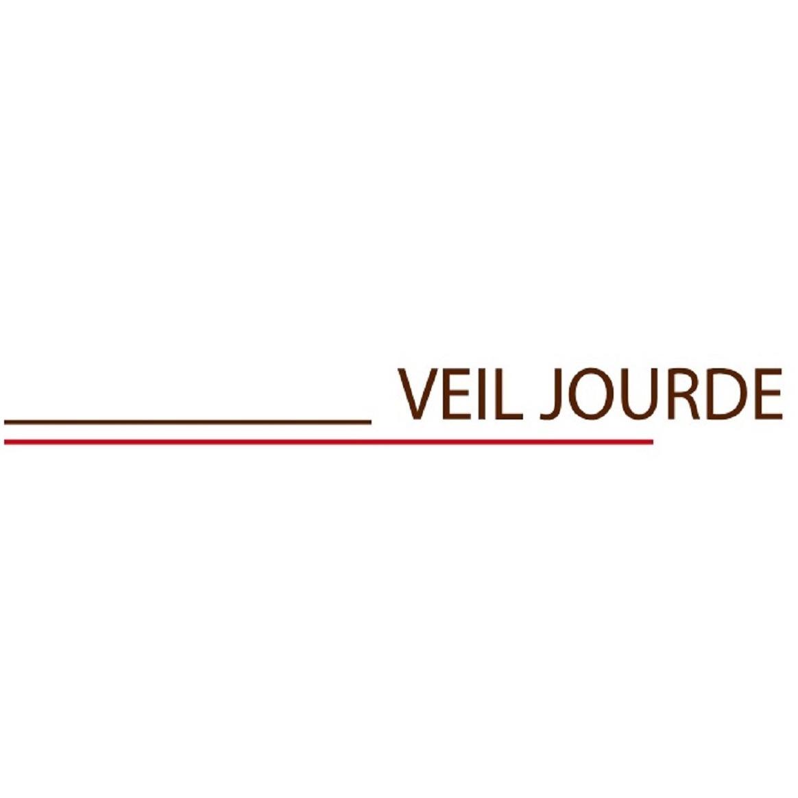 the Veil Jourde logo.