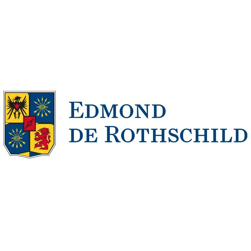 the Edmond de Rothschild Corporate Finance logo.