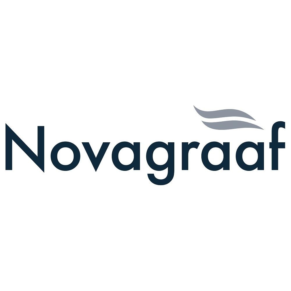 the Novagraaf logo.