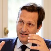 Benoît O'Mahony