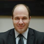 Cyril Benoit