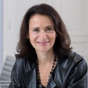 Muriel Goldberg Darmon