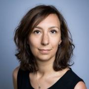 Alexandra Capbern