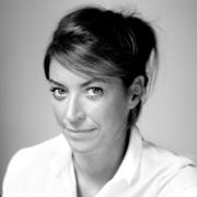 Ingrid Chantrier