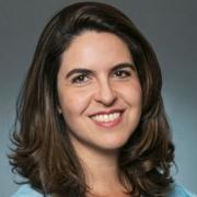 Esther Jerussalmy Cunha