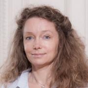 Catherine Mauler