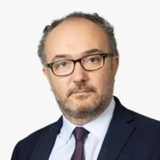 Bertrand Delafaye