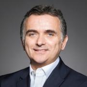 Gilles Pouligny