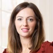 Charlotte Paredero