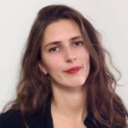 Chloé Romagné