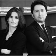 Sacha Naparstek & Edmond Tahar