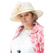 Claudine Kauffmann