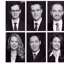 Six members of the Luxembourg-based law firm KLEYR | GRASSO have been promoted on January 1st 2017, including one partner, three counsel and two senior associates.