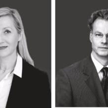 Luxembourg-based law Firm Collin Maréchal have strengthened their practice with the arrival of two new counsel Catherine Graff and Gregor H. Berke.