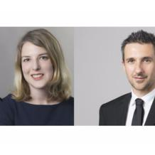 The office recently gave private equity specialist Laurent Thailly a partnership and recruited Anne-Gaëlle Delabye as managing associate for the investment fund team.