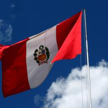 One of the largest law firms in England has started to operate in Peru.