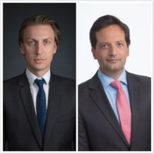 Martin Michard and Marc Albasser recently joined the Luxembourg firm Collin Maréchal, respectively as partner and senior associate.