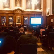 The London team at Leaders League attended an early evening panel discussion on The Future of Cartels: Classes, Claims and Criminals jointly organised by Skadden, Charles River Associates and the Concurrences Review