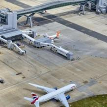 French concessions and construction company Vinci has purchased a majority stake in London's Gatwick Airport. Its Vinci Concessions subsidiary paid £2.9 billion for 50.01% of the airport, with the remaining 49.99% staying in the hands of Global Infrastructure Partners (GIP). Gatwick is the biggest airport the company has an interest in.