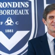 General American Capital Partners (GAPC) is the new owner of Bordeaux football club. To restore the Griondins to their former glory, GAPC handed the reins to former Olympic gymnast Frédéric Longuépée. The new President at the Matmut Atlantique spoke to Leaders League.