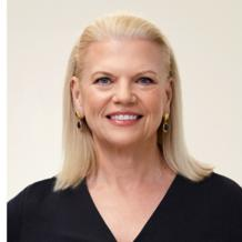 When she became CEO of IBM in 2012, Virginia Rometty programmed an immediate and radical course correction for Big Blue. A home-grown exec – Rometty joined the New York headquartered company in 1981 – she has succeeded in dragging the IT giant into the Information Age.