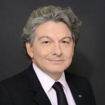 When Thierry Breton took over Atos in 2008, the IT company was in the doldrums. The arrival of Jacques Chirac's former economy minister put the wind back in its sails.