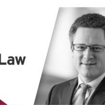 New associate partner, Antoine Druetz, joins from KOAN Law Firm where he spearheaded the Non-Profit & Trade Associations group.