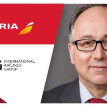 Luis Gallego, currently chief executive of airline Iberia, will take over as chief executive of International Airlines Group (IAG) later this year.