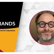 We speak to the Montréal-based founder and CEO of SafeBrands about brand protection and managing domain names.