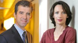 """P.F. Duparc et A. Pouplard (Boyden) : """"Attirer les meilleurs talents pour réussir sa transformation numérique""""."""