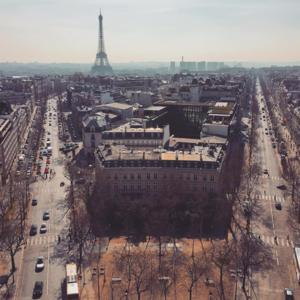 Goodwin Procter launching Paris office, hires KWM private