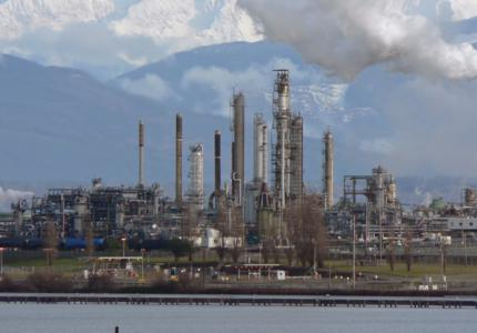 Power company from China studies the possibility of building oil refinery.