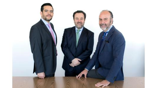 A new boutique law firm has opened in Mexico City under the name García Mingo & Tejedo Abogados. The firm is headed by the founding partners Alfonso García-Mingo, Juan Tejedo and Carlos Acle, formerly partners at Creel Abogados. Operations commenced in July, with a team of three partners and eight other professionals.
