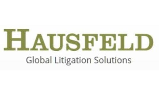 Third-party ltigation funding is on the rise in France and international law firm Hausfeld is well-positioned to benefit