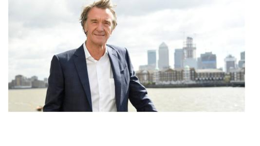 It may surprise you to hear that Britain's wealthiest man is not nobility or a City mogul; as of 2018 the title goes to Jim Ratcliffe, founder and CEO of the petrochemical group Ineos.