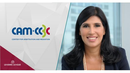 Eleonora Coelho is Secretary General of Brazil's leading arbitration chamber, the Arbitration and Mediation Centre of the Brazil-Canada Chamber of Commerce (CAM-CCBC). In this interview, Ms. Coelho discusses major trends in the domestic arbitration market as well as CAM-CCBC's initiatives for 2019.
