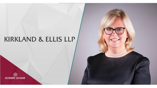 Following her high-profile move from Allen & Overy to Kirkland & Ellis at the end of last year, Leaders League talks to IP litigator Nicola Dagg about how her first 100 days at the US firm have gone.