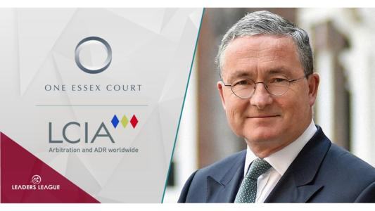 As arbitration week is under way, Leaders League publishes its exclusive interview with highly regarded barrister Christopher Style QC, deputy chairman of the London Court of International Arbitration (LCIA).