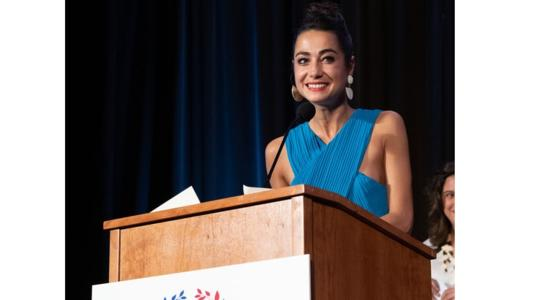 What do a ballerina, a business angel and a winemaker have in common? The answer is they were all honored at the 6th annual French-American Business Awards (the FABAs) held in San Francisco at the end of May.