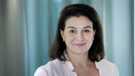 Interview with Carla Gohin, Director of Innovation at Groupe PSA