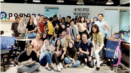 Indonesian-based provider of multi-channel consumer product sales and marketing solutions, Pomona, has successfully closed a $3m series A2 fundraising round, led by Vynn Capital, with the support of Ventech China and Amand Ventures. Established investors Stellar Kapital and Central Capital Ventura also participated in the transaction.