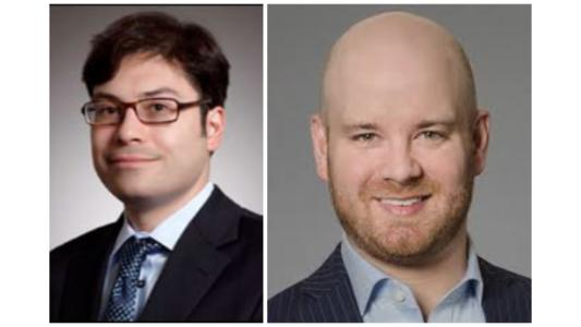 McDermott Will & Emery snags two New York dealmakers
