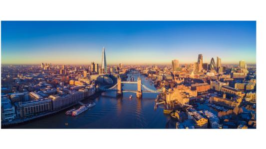 The Atlanta-based firm takes advantage of the UK's booming payments sector.