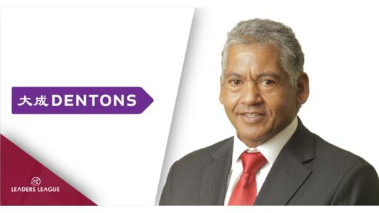 Noor Kapdi is Dentons' CEO for the Africa region. He leads the teams in South Africa and is Founding Partner of KapdiTwala (now Dentons). Noor is part of the global leadership of the firm and is responsible for developing and implementing Dentons' strategy in the Africa region.
