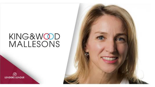 Madrid-based King & Wood Mallesons partner Isabel Rodriguez leads the only dedicated law firm funds formation practice in Spain, she spoke exclusively to Leaders League about the internationalisation challenge faced by private equity funds.
