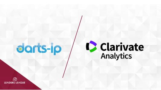 Case law data and analytics provider Darts-ip was recently acquired by international group Clarivate Analytics.